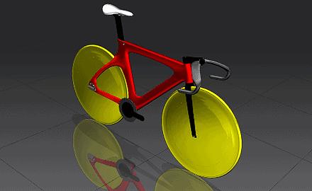 composite bike ERP