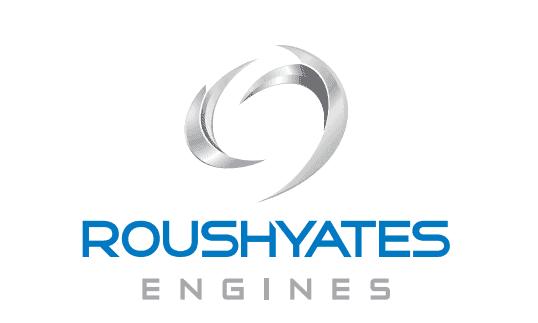 Logo of Roush Yates Engines