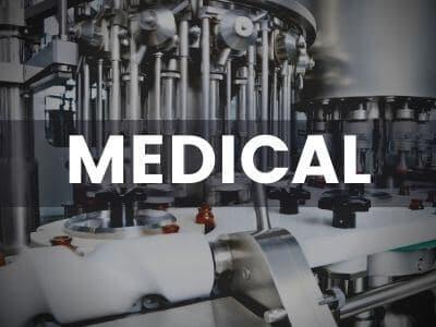 Medical ERP function Proshop