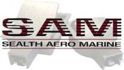 Logo of sealth Aero marine Proshop