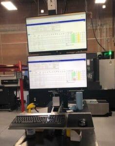 Client set up image